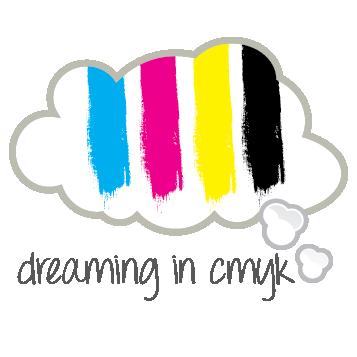 Dreaming in CMYK